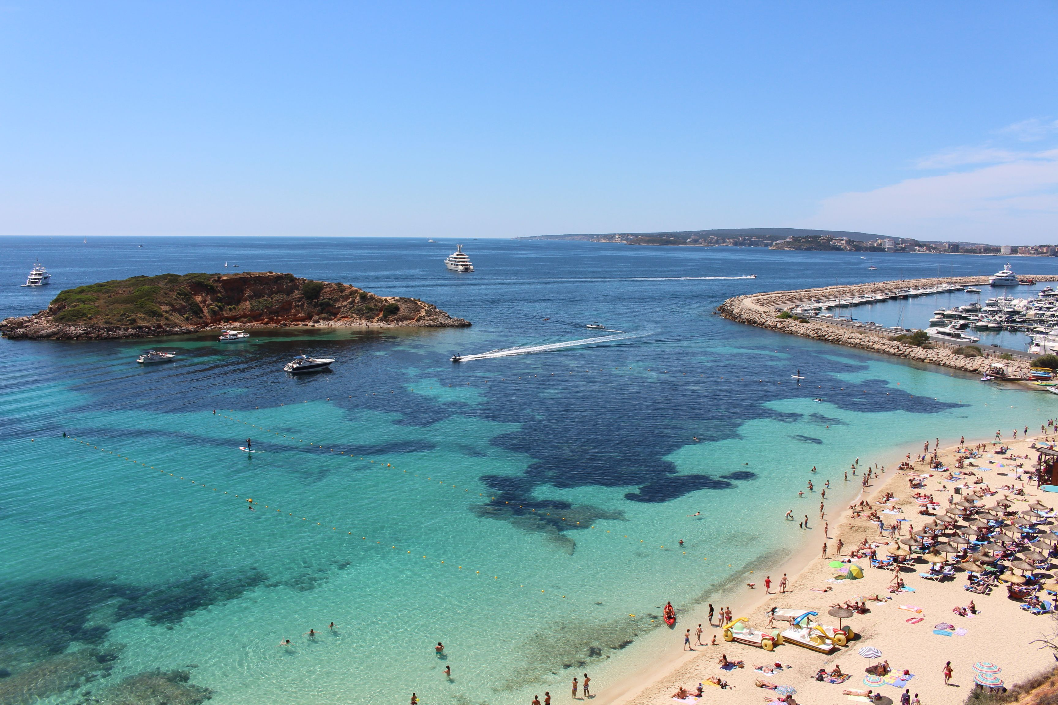 Best Hotels In Magaluf For