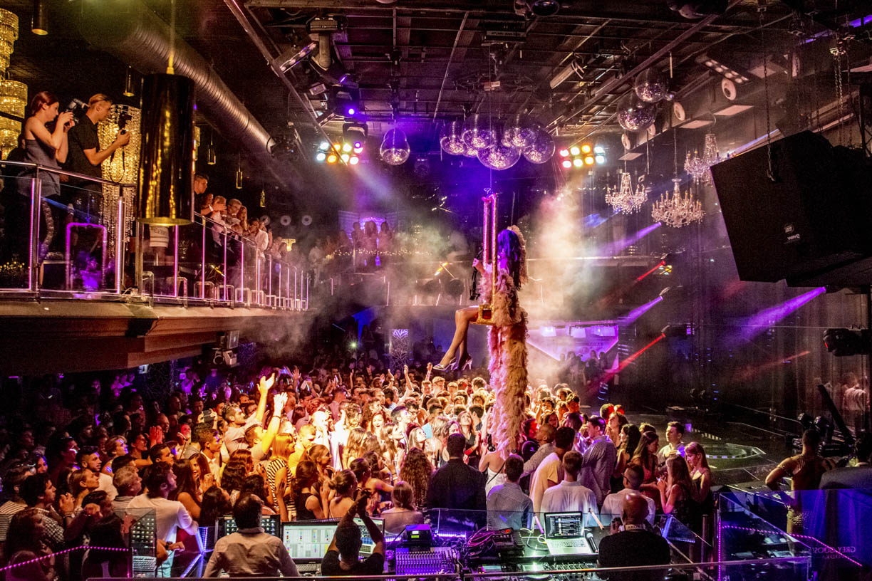 The best Nightclubs in Mallorca with Superweekend com